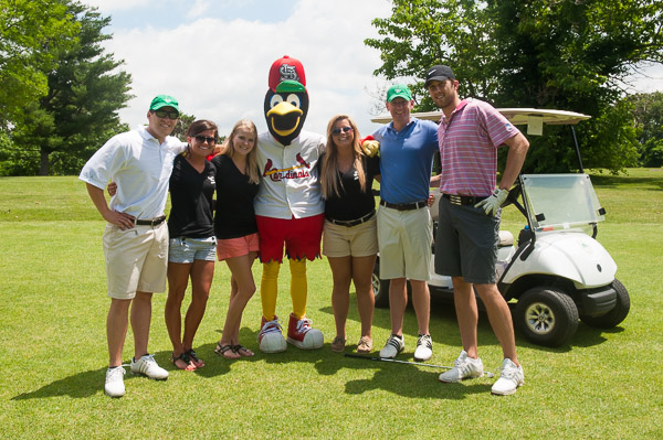 Charity Golf Tournament 2013 Photo