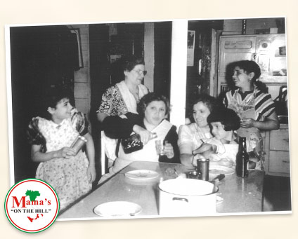Vitello Marsala